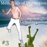 MoD Radio #3: Grísalappalísa's Icelandic Underground