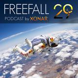Freefall vol.29