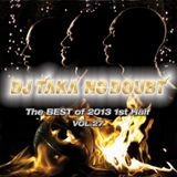 DJ Taka No Doubt Vol.27
