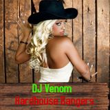 Venom's 2 hour Hardhouse set live on www.lazerfmworldwide.com 14/10/18