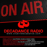DECADANCE RADIO - 21/22 JULY 2017 - Presented By Resident – DANNY WOLF