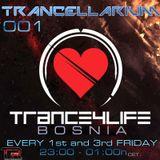 Trance4Life Bosnia - Trancellarium 001