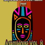 Afro House Vol. 8