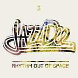 Rhythm Out Of Space #3