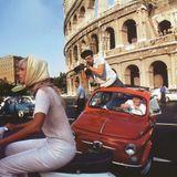 Radioooo - Italy Dolce Vita '55-'65 Special - 15th June 2016