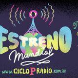 ESTRENO MUNDIAL 1 (03/09/13)