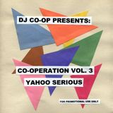 Co-operation Vol 3: Yahoo Serious