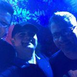 Aqua Lounge Reunion pre-show warmup