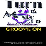 Turn the Music Up show with Kenny Allen and Groove On Promotions 07 03 2015