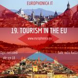 #IT EUROPHONICA - UE & TURISMO