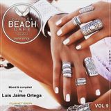 Eivissa Beach Cafe - Vol 9 - Winter Edition compiled & mixed by Luis Jaime Ortega