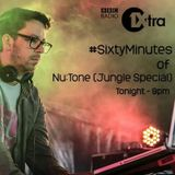 Nu:Tone (Hospital Records) @ Sixty Minutes of Hospital Records, BBC 1Xtra (20.10.2014)
