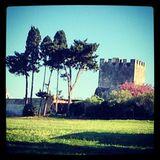 2013-04-25 Guido Nemola - Transition @ Torre Regina Giovanna -  Warm Up Part 1