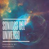 234.-SONIDOS DEL UNIVERSO Radioshow@Superasis NYC#07.04.2017