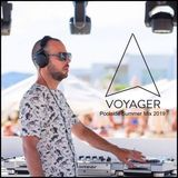 Peter Luts - VOYAGER Poolside Summer Mix 2019