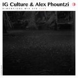 DIM074 -  IG Culture & Alex Phountzi (Live 2016)