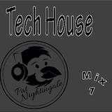 Tech House 1 - Mix by Dj Pat Nightingale