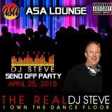 ASA Send Off Party Mixx