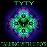 TALKING WITH U.F.O'S (Psy-Trance) 2017