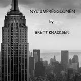 Brett Knacksen - NYC Impression@spacehouse...2012