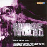 Schranz Total 8.0 CD2 mixed by Boris S. (2004)