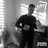 Dubauskaite.lt @ LRT Opus Temsta 2015 10 15: Gediminas Navikas (Festivalis CENTRAS)