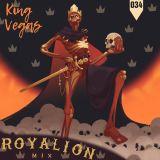 King Vegas - Royalion Mix #034