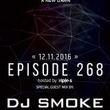 Dj Smoke GuestMix - Soundtraffic 11.11.2016