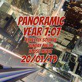 Panoramic Year 7.07