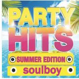 party hits summer edition soulboy's nonstop mix/1
