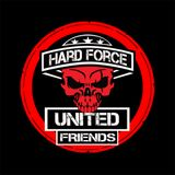 The Xtream Djane & Hard Force United & Friends (Summer Session 2014)