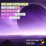 ALMA TRANCE feat AequusR, Diego Golo & KyoSuke