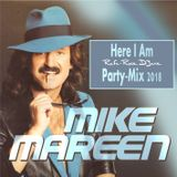 [1985 VERY RAR] Mike Mareen - Here I Am (NEW Party-Mix 2018 ) BEST OF ITALO DANCE 2018 ● Best Of 80s