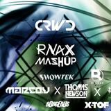 CRWD [RNAX Mashup]