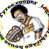 Tyree Cooper live on Renegade Radio 2nd Nov 2010