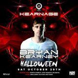Bryan Kearney - LIVE @ KEARNAGE @ Lush October 29th 2016