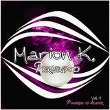 Marion K. - Perlenpod Vol. 4 (19.06.2018)