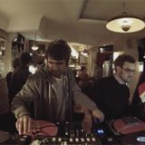 The Drone • DJ set • LeMellotron.com