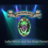 Lufer-Ma'ar and the Onyx Forest