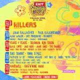Ellen Allien - Live @ Exit Festival 2017 (Novi-Sad, Serbia) - 06.07.2017