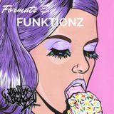 Dj SHAKE DOWN - Formatz & FUNKtionz_Project Groove Vol. 3