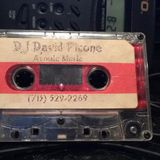 David Picone dj fusion - Red Tape - Atomic Music Houston 1996