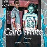 The Kinky Funkers - Dubstep_ME @ Cairo White Club (Recorded DJ SET)