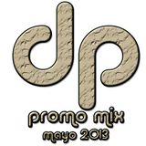 David Peral @ Promo Mix Mayo 2013