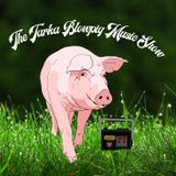 The Tarka Blowpig Music Show - #justice4harry