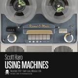 Using Machines