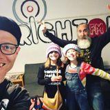 STOLEN VERSION PART 2 on 1 Brighton FM - 23rd April 2017 - John Bailey Special