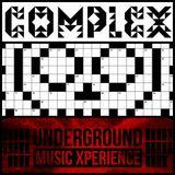Complex Special #2 @t UMX Radio 01-09-2015