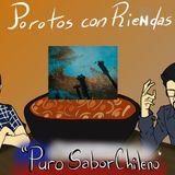 POROTOS CON RIENDA [Temp. 2 - Cap. 3]: Nonato Coo/Niños del Cerro + concurso