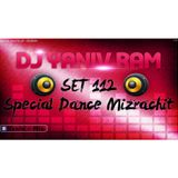 DJ Yaniv Ram - SET112, Special Mizrachit